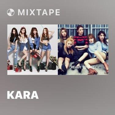 Mixtape KARA - Various Artists