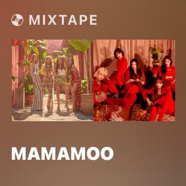 Mixtape Mamamoo - Various Artists