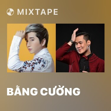 Mixtape Bằng Cường - Various Artists