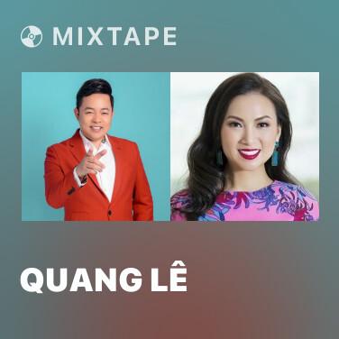 Mixtape Quang Lê - Various Artists