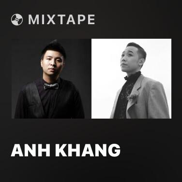 Mixtape Anh Khang - Various Artists