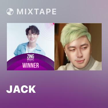 Mixtape Jack - Various Artists