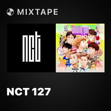 Mixtape NCT 127 - Various Artists