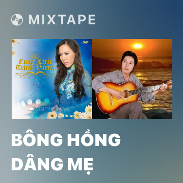 Mixtape Bông Hồng Dâng Mẹ - Various Artists