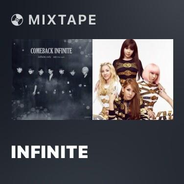 Mixtape Infinite - Various Artists
