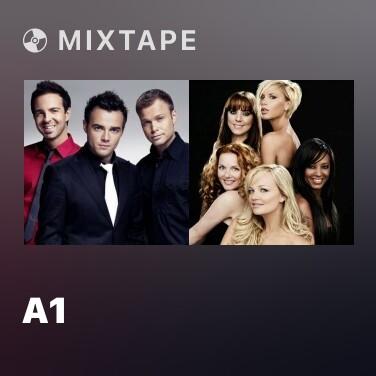 Mixtape A1 - Various Artists
