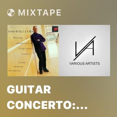 Mixtape Guitar Concerto: II. Love Songs - Various Artists