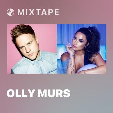 Mixtape Olly Murs - Various Artists