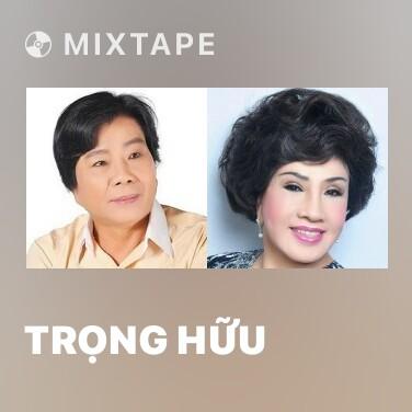 Mixtape Trọng Hữu - Various Artists