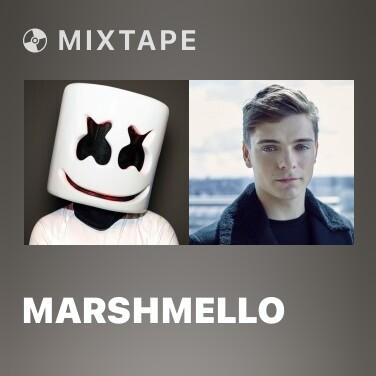 Mixtape Marshmello - Various Artists