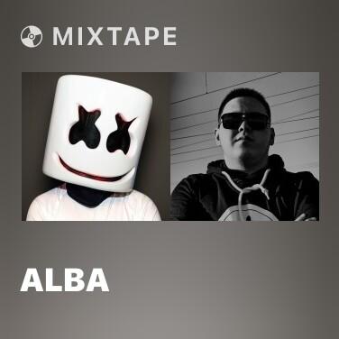 Mixtape Alba - Various Artists
