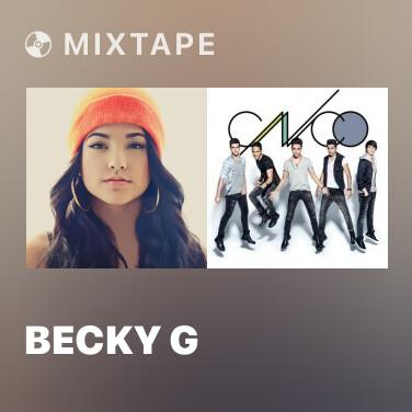 Mixtape Becky G - Various Artists