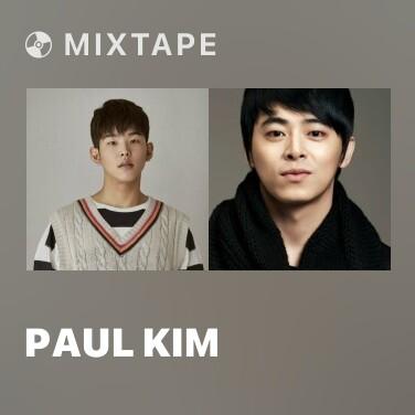 Mixtape Paul Kim - Various Artists