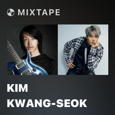 Mixtape Kim Kwang-Seok - Various Artists