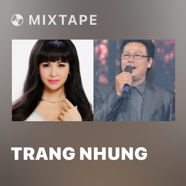 Mixtape Trang Nhung - Various Artists