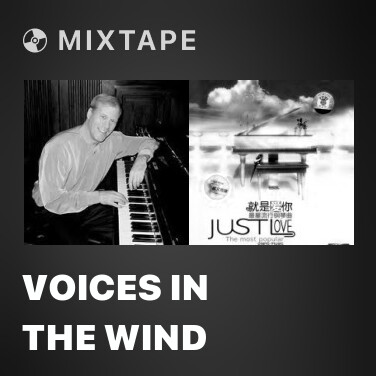 Mixtape Voices In The Wind - Various Artists