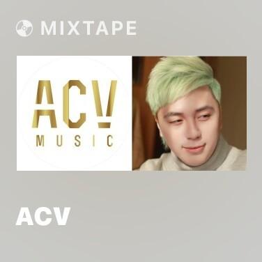 Mixtape ACV - Various Artists