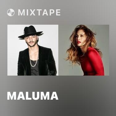 Mixtape Maluma - Various Artists