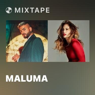 Mixtape Maluma