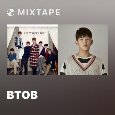 Mixtape BTOB - Various Artists