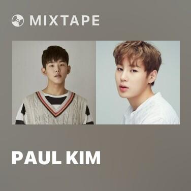 Mixtape Paul Kim