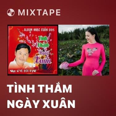 Mixtape Tình Thắm Ngày Xuân - Various Artists