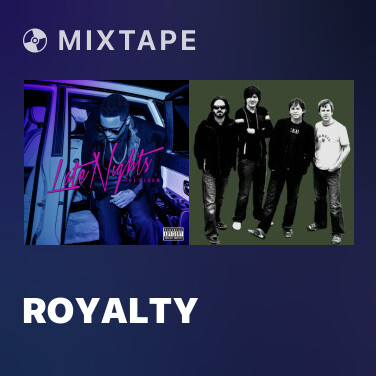 Mixtape Royalty - Various Artists