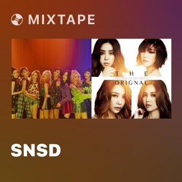 Mixtape SNSD - Various Artists