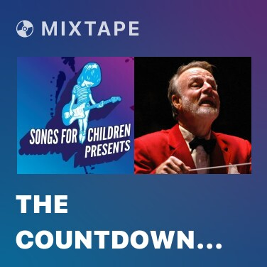 Mixtape The Countdown Kids - Various Artists