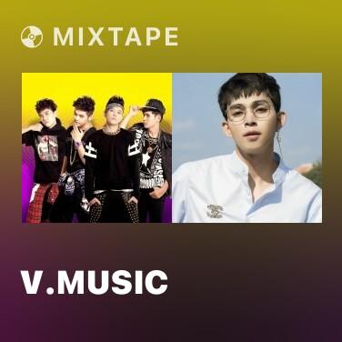 Mixtape V.Music - Various Artists