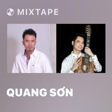 Mixtape Quang Sơn - Various Artists