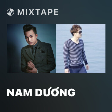 Mixtape Nam Dương - Various Artists
