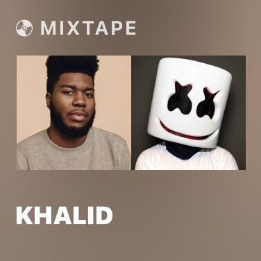 Mixtape Khalid - Various Artists