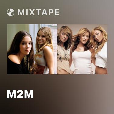 Mixtape M2M - Various Artists
