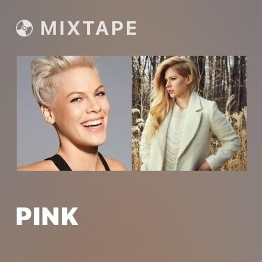 Mixtape Pink - Various Artists