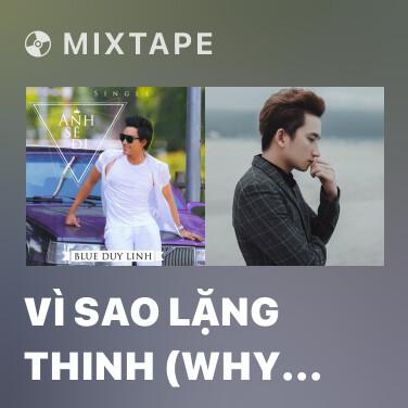 Mixtape Vì Sao Lặng Thinh (Why Why Why Beat) - Various Artists