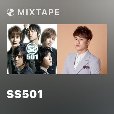 Mixtape SS501 - Various Artists