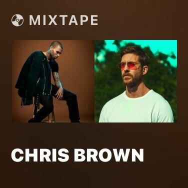 Mixtape Chris Brown - Various Artists