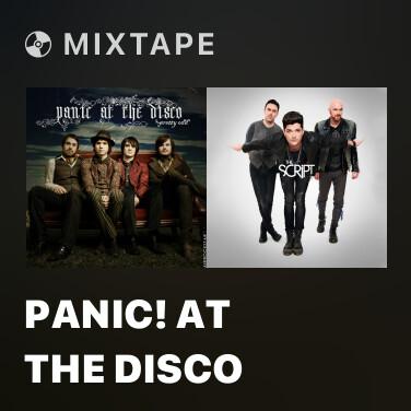 Mixtape Panic! At The Disco - Various Artists