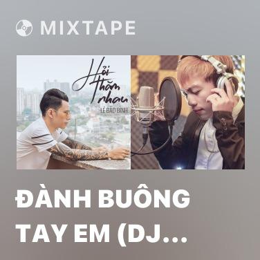 Mixtape Đành Buông Tay Em (Dj Hiếu Phan Remix) - Various Artists