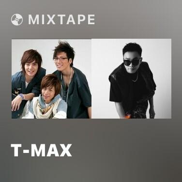 Mixtape T-max - Various Artists