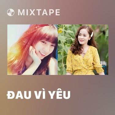Mixtape Đau Vì Yêu - Various Artists
