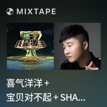 Mixtape 喜气洋洋 + 宝贝对不起 + Sha La La / Niềm Vui Tràn Trề + Bảo Bối, Em Xin Lỗi + Sha La La - Various Artists