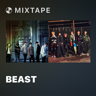 Mixtape BEAST - Various Artists