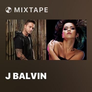 Mixtape J Balvin - Various Artists