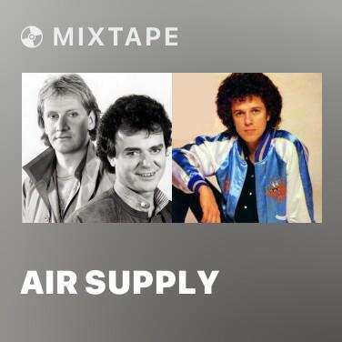 Mixtape Air Supply - Various Artists