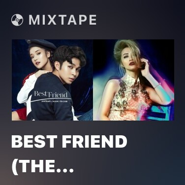 Mixtape Best Friend (The Pokemon Movie 20 OST) - Various Artists
