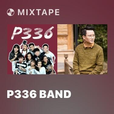 Mixtape P336 Band - Various Artists