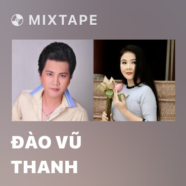 Mixtape Đào Vũ Thanh - Various Artists