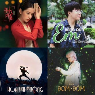 Album Lê Quang Thiện -
